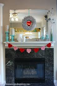 Valentine Home Decorations Over 10 Fun Ideas For Valentine U0027s Day The Sunny Side Up Blog