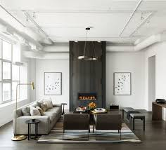 toronto merchandise warehouse converted to modern day industrial