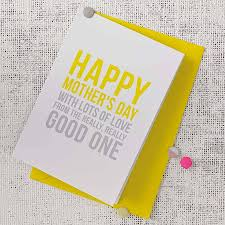 Mother Day Card by Happy Mother U0027s Day U0027 Funny Mother U0027s Day Card By Doodlelove