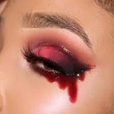 gory halloween eye makeup popsugar beauty australia