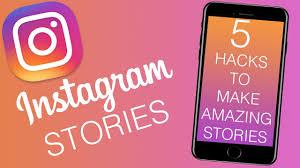 instagram stories secrets 5 hacks full color backgrounds font