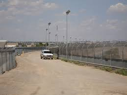 Us Mexico Border Map by Mexico U2013united States Barrier Wikipedia