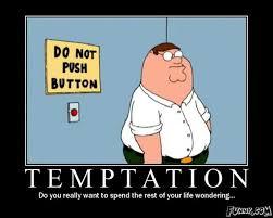 Bad Spelling Meme - temptation bad spelling i think