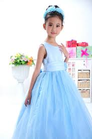 childrens wedding dresses aliexpress buy 2017 children wedding dress for 140