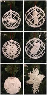3d printed ornaments 3d