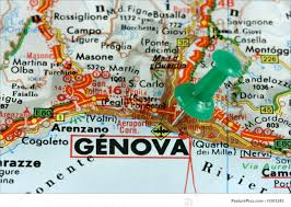Italy On Map Geneva Italy Map Greece Map