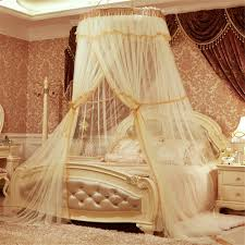 Circle Bed Canopy by Online Buy Wholesale Decorative Mosquito Nets From China