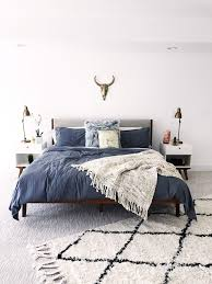 Midcentury Modern Bed 20 Beautiful Vintage Mid Century Modern Bedroom Design Ideas