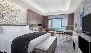chambre d h e barcelone hôtel intercontinental doha qatar
