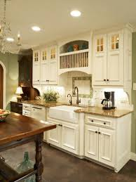 Granite Island Kitchen French Country Kitchen Accessories Wooden Countertop Wood Log