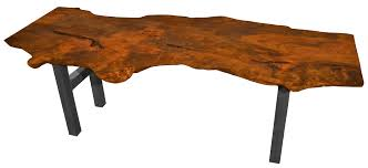 Wooden Table Png Live Edge Furniture Ontario Live Edge Masters