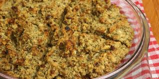 thanksgiving stuffing from scratch sage stuffing recipe epicurious com