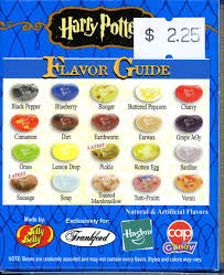 where to buy bertie botts bertie bott s every flavor beans jelly beans and beans