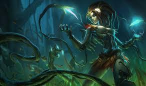 fiddlesticks guide the haunted hoard harrowing sale league of legends