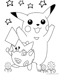 pokemon coloring pages togepi togepi coloring pages coloring pages for teens amindfulgeek com