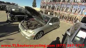 used lexus is300 parts 2001 lexus is300 parts for sale 1 year warranty youtube