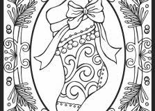 christmas coloring pages colorings