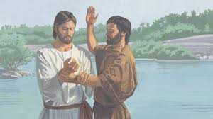 jesus is baptized episode 8 mormon channel