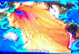 Fukushima Radiation Map Dee Finney U0027s Blog September 29 2013 Page 570 John Shorey