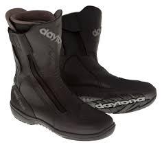 american motorcycle boots daytona road star gtx boots revzilla