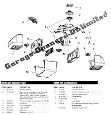 liftmaster jackshaft garage door opener liftmaster 8355 belt drive garage opener replacement parts