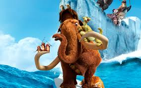 ice age 5 title release