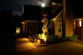 Landscape Lighting Ideas Design Aquatech Landscape Lighting
