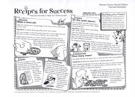 Map Reading Practice Title I Program Sherman Elementary