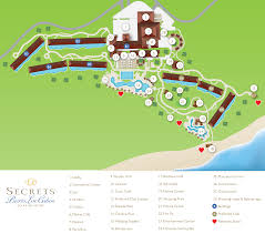 Punta Cana On Map Of World by Secrets Puerto Los Cabos Golf U0026 Spa Resort