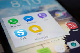 about allo v14 better than whatsapp or viber blorge