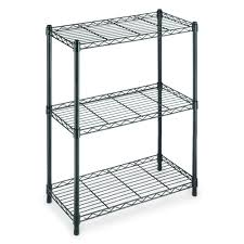 shelves awesome stacking metal shelves stackable wire cubes