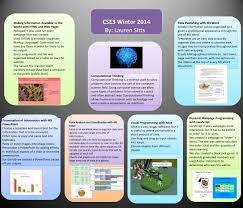 cse3 winter 2014 making information available to the world with