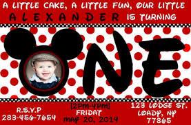 mickey mouse birthday invitations birthday birthday invitations mickey mouse birthday invitations