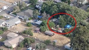 Jaycee Dugard Backyard Jaycee Lee Dugard Could Have Been Freed Three Years Ago Police