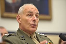 What Is A Flag Officer Retired Gen John Kelly Is Trump U0027s Pick For Homeland Security