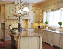alluring tuscan kitchen design ideas with a warm traditional feel