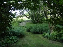 shady benches of summer winterthur garden blog