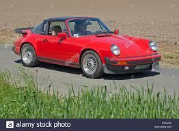 porsche 911 convertible 1980 porsche 911 targa coupe of 1980 in the tour de bretagne near