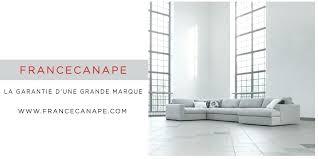 grande marque de canapé marque de canap trendy marque generique canap duangle en tissu et