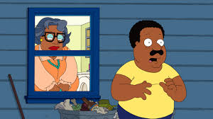 the cleveland show sunday spoiler courtesy of mike henry