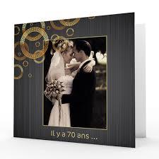 60 ans de mariage noces de invitations anniversaire mariage noces de platine 70 ans 2768