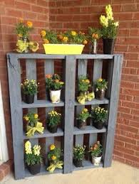 how to make raised beds from pallets pallets 30th and gardens
