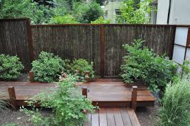 cool backyard fence ideas peiranos fences durable backyard