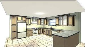 conception cuisine cuisine 3d but cuisine bistrot ikea deco stupefiant cuisine