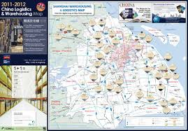 Zhuhai China Map by 2011 2012 China Logistics U0026 Warehousing Map By Chain Media Issuu