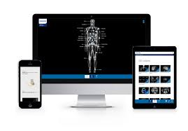 philips healthcare magnetic resonance