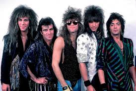 metal hair best 20 hair metal ballads of the 80s and 90s