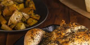 kitchn roast chicken roast chicken with pan gravy recipe epicurious com