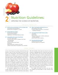 smolin 2ce sample chapter 2 nutrition guidelines by john wiley