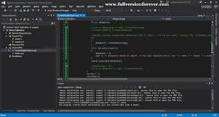 microsoft visual studio enterprise 2015 with update iso full